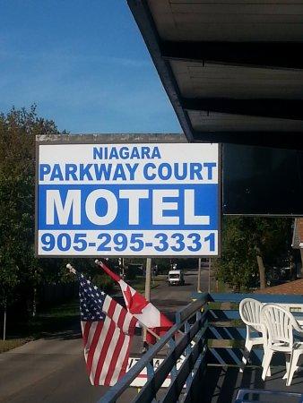 Foto de Niagara Parkway Court