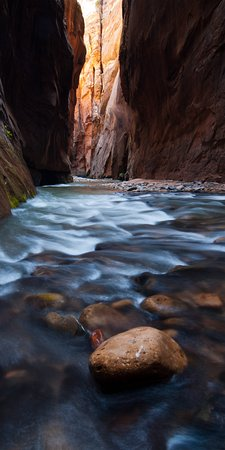 Springdale, UT: Narrows Information and Zion Trip Planning