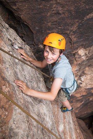 Springdale, Utah: Rock Climbing Adventures & Courses