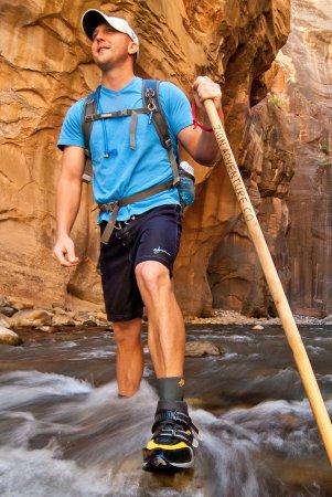 Springdale, Utah: Narrows Equipment Rentals & Trip Planning