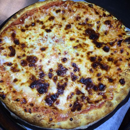 Clarks Summit, PA: Cheese Pizza