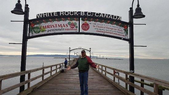 White Rock, Kanada: 20171111_142037_large.jpg
