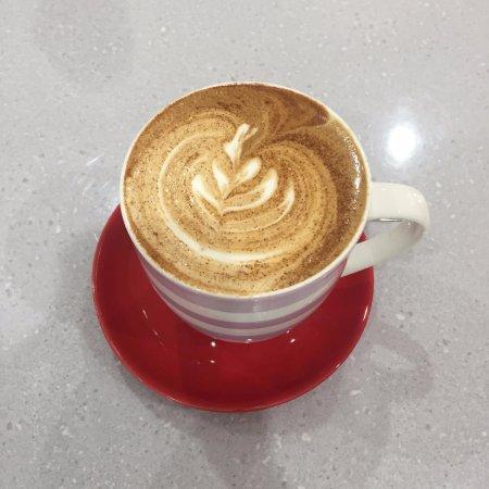 Hay, Австралия: Coffee for Coffee Lovers