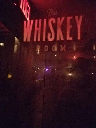 Sunnyside, Estado de Nueva York: the dancing room
