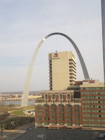 Hilton St. Louis at the Ballpark Photo