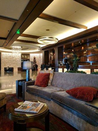 Omni Nashville Hotel: IMG_20171127_105525_large.jpg