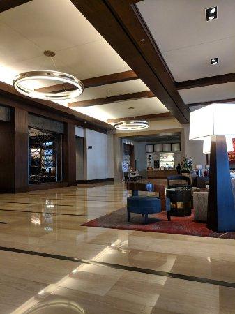 Omni Nashville Hotel: IMG_20171127_105521_large.jpg
