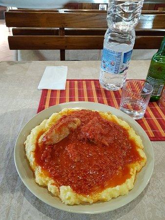 Filettino, Włochy: 20171209_143923_large.jpg