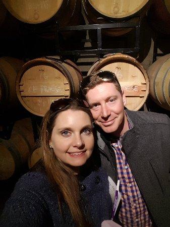 Niagara Vintage Wine Tours: 20171209_143325_large.jpg