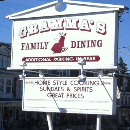 Gramma's Restaurant
