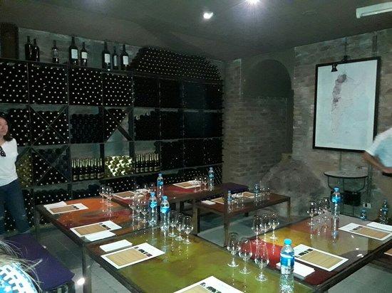 Cavas Wine Lodge: 20171123_100623_large.jpg