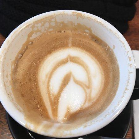 Rowville, Australia: Coffee
