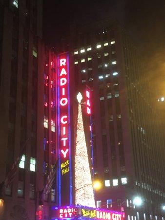 Radio City Music Hall (New York City): Top Tips & Info to ...