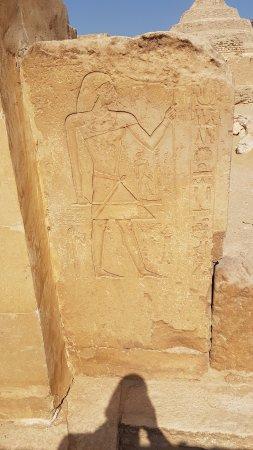 Niankhkhnum and Khnumhotep's Mastaba : Tombs at Saqqara