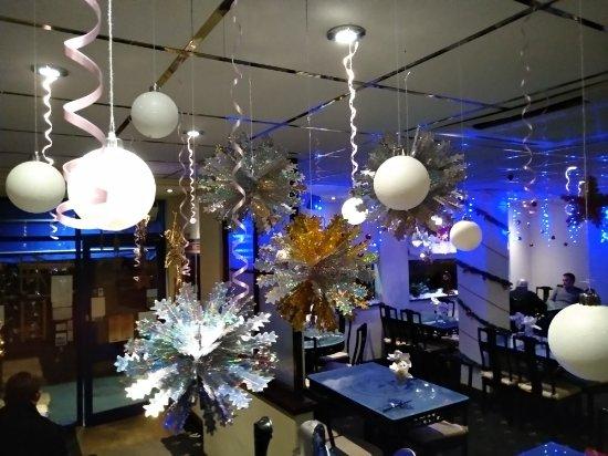 Melksham, UK: 🌲Merry Christmas to all Lee's customer 🌲