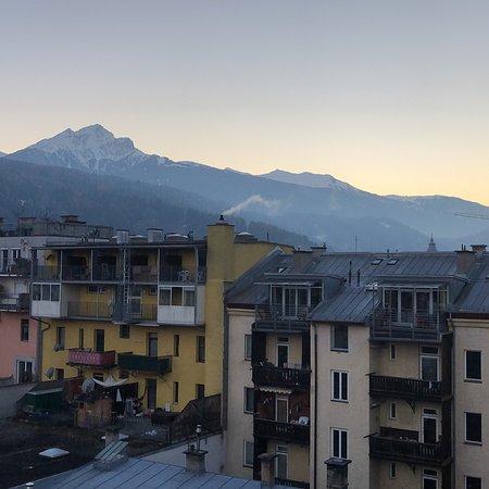 Picture of nala hotel innsbruck tripadvisor for Innsbruck design hotel