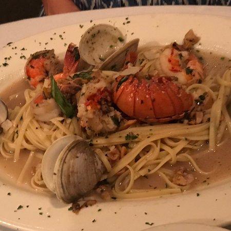 Brielle, Nueva Jersey: Seafood Due Amici