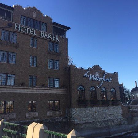 Hotel Baker: photo1.jpg