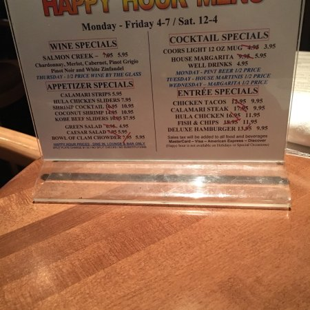 Harpoon Henry's Seafood Restaurant: photo0.jpg