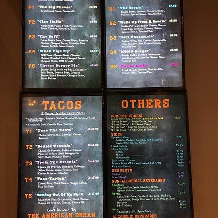 Pizza Burgers N Tacos (PBNT) صورة فوتوغرافية