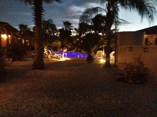 Bridanda Apartments Bonaire: 20171205_183425_Richtone(HDR)_large.jpg