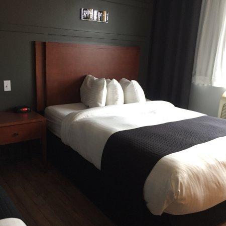 Joliette, Canadá: Chambre 226