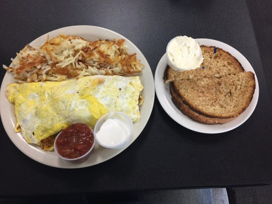 Ontario, OR : Omelet