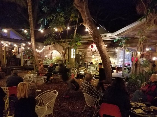 20171209 194306 picture of owen 39 s fish camp for Sarasota fish restaurants