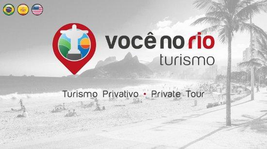 Voce no Rio Turismo