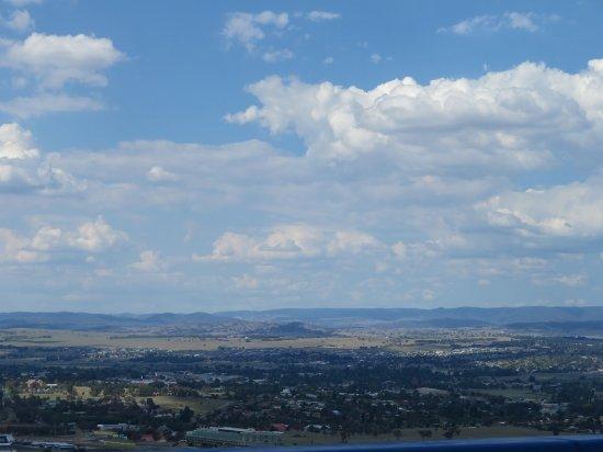 Bathurst, Australia: Panorama view