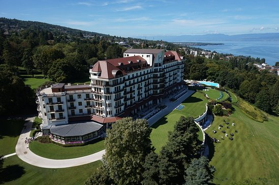 Hôtel Royal - Evian Resort