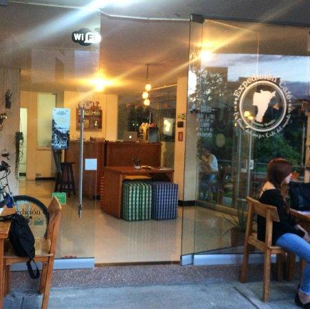 Expedicion Cafe