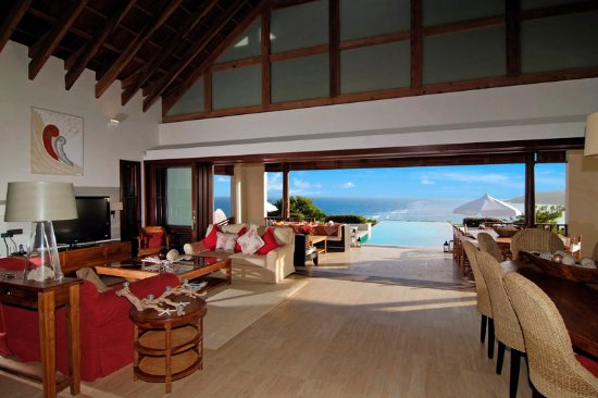 Canouan: Guest room