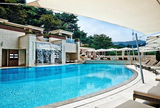 首爾新羅酒店