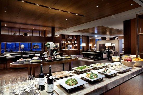 The Shilla Seoul: Bar/Lounge