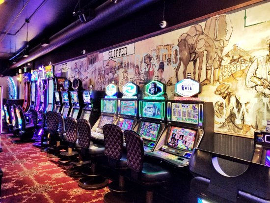 Central City, CO: We offer the newest slots along with the classic coin slots