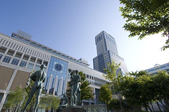 Hotel Gracery Sapporo - TripAdvisor