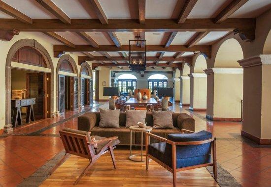 San Antonio De Belen, Costa Rica: Guest room
