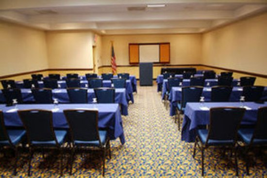 Worthington, OH: Meeting room
