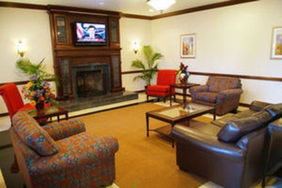 Worthington, Огайо: Lobby
