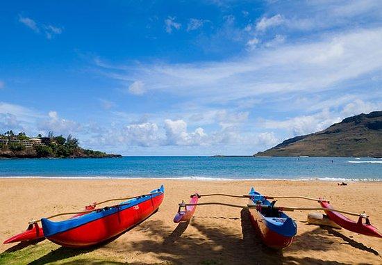 Marriott's Kaua'i Beach Club: Beach