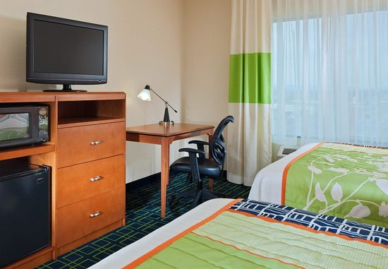 Harrisonburg, VA: Guest room