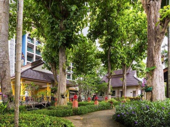 Chiang Khong, Thailand: Exterior