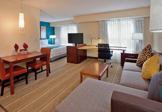 สตาฟฟอร์ด, เท็กซัส: Guest room