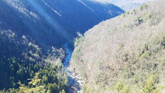 Blackwater Falls State Park: 20171124_125550_large.jpg