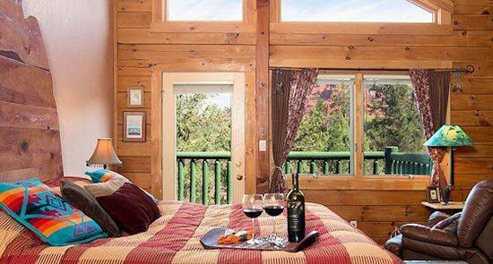 ‪Sedona Dream Maker Bed & Breakfast‬ صورة فوتوغرافية