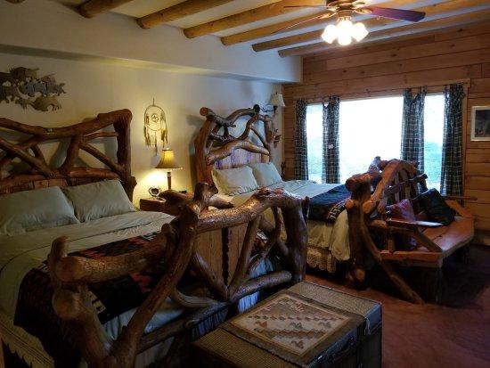 Sedona Dream Maker Bed & Breakfast Φωτογραφία