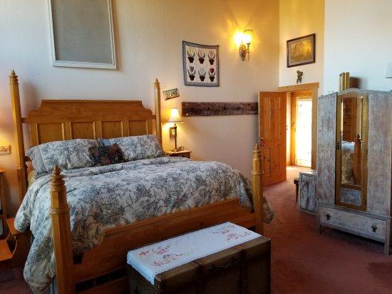 Sedona Dream Maker Bed & Breakfast Photo