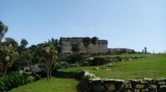 Quintana Roo, Mexico: Zona Arqueológica de Tulum