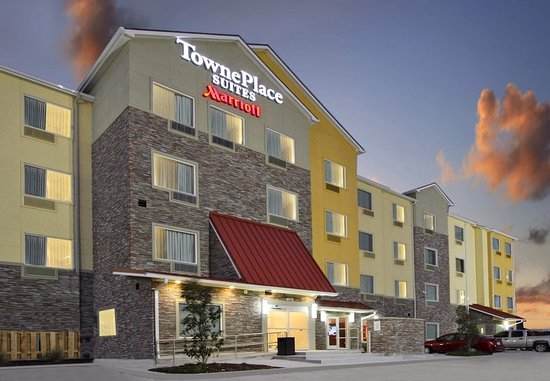 TownePlace Suites New Orleans Harvey/West Bank: Exterior